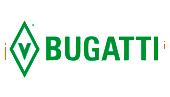 Арматура систем отопления Bugatti