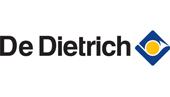 Горелки De Dietrich