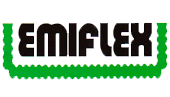Трубы и фитинги Emiflex