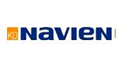 Котлы отопления Navien