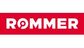 Арматура систем отопления Rommer