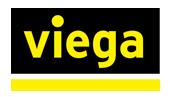 Арматура систем отопления Viega