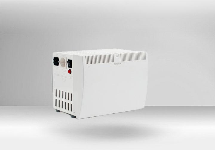 ИБП (с АКБ) для систем отопления