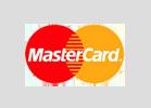 Оплата банковской картой Master Card