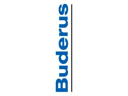 Прибор контроля давления газа (для G124/G234), Buderus