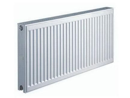 Стальной панельный радиатор с боковым подключением Kermi FKO