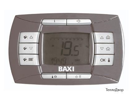Выносная панель Baxi Luna-3 Comfort