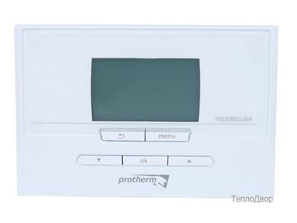 Комнатный регулятор Thermolink P