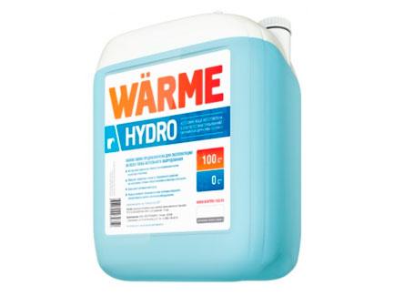 Котловая вода Warme HYDRO 20 л