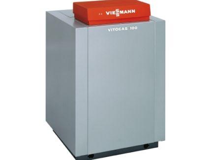 Vitogas 100-F GS1D880, 29 кВт, KO2B
