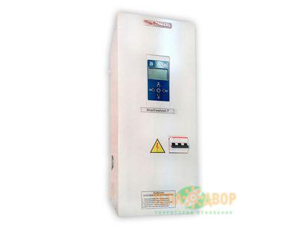 Мощностью 12 кВт, одноконтурные электрические котлы отопления Savitr Control Plus