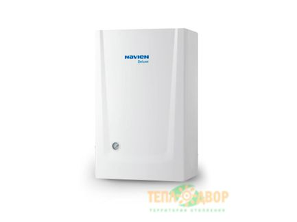 Navien Deluxe Atmo 24A Gold