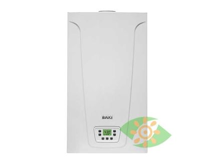 Что выбрать Ariston Clas или Baxi ECO Four?