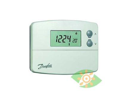 Danfoss Room Thermostats