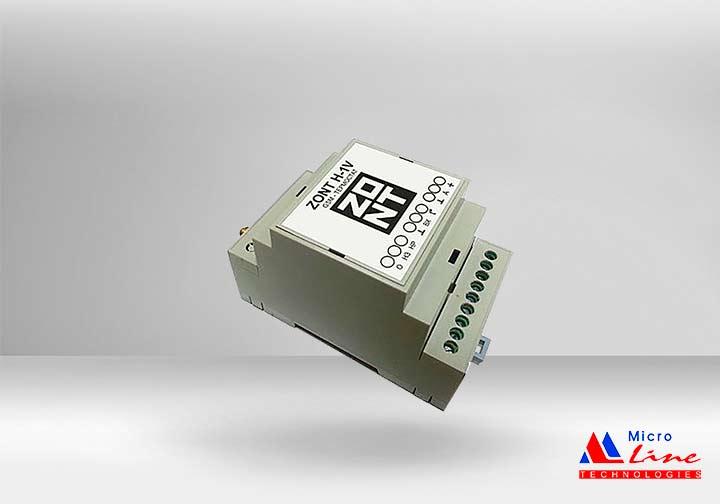 GSM-модули Микро Лайн, доставка по России