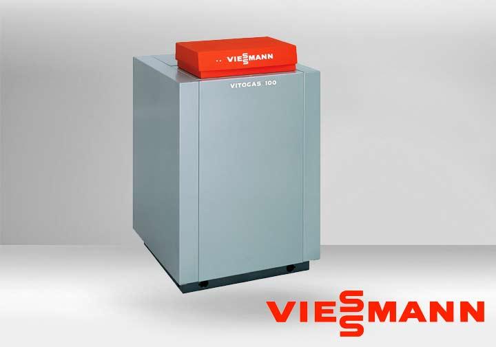 Котлы Viessmann (Виссманн) от официального дилера производителя